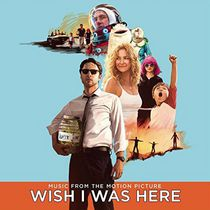 Various Artists - Wish I Was Here Soundtrack