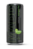 MADD Virgin Margarita Alcohol Free