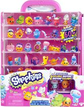 Valise de collection de la série 4 de Shopkins
