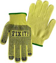 FIX IT! PVC Dot Palm Glove