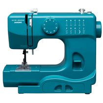 Janome Portable Sewing Machine Blue