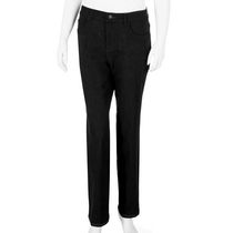 George Women's Straight Fit Twill Jean 8