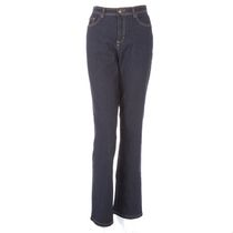 George Women's Straight Leg Jean 10