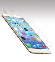 iCover Clear Tempered Glass Screen Protection for iPhone 6