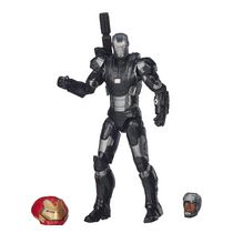 Marvel Legends Infinite Series Marvel's War Machine Figure