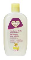 Parent's Choice Head & Body Baby Wash
