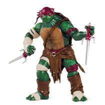 TMNT Film - 5 cm d'action de base figure - Rafael