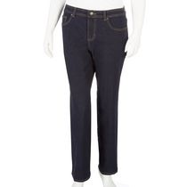 George Plus Women's Classic Fit Denim Jean 18w