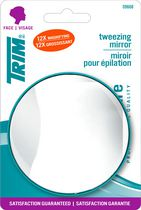 Trim 12x Magnifying Tweezing Mirror