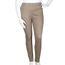 George Plus Women's Twill Jegging 2X