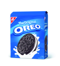 Biscuits Original d'Oreo