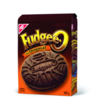 Christie Fudgee-O Cookies