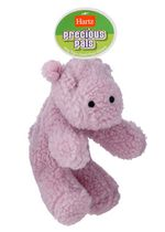 Hartz Precious Pals Dog Toy