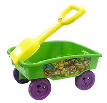 Teenage Mutant Ninja Turtles Shovel Wagon