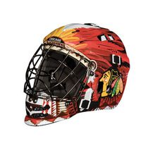 Franklin NHL Chicago Blackhawks Goalie Mask
