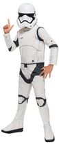 Rubie's Star Wars Episode 7 Stormtrooper Child Costume L