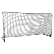 Franklin Sports 10' x 5' Folding Steel Soccer Goal