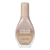 Maybelline New York Dream Wonder Fluid-Touch Foundation Porcelain Ivory Beige Naturel