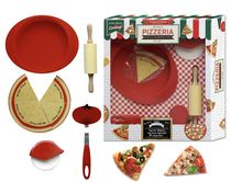 Handstand Kids Pizza Making Kit