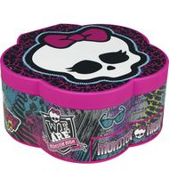 Monster High Monster High Petal Shape Box