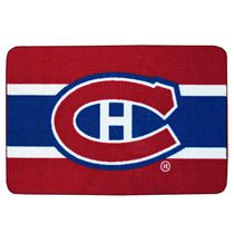 NHL nylon Mats Montréal Canadiens
