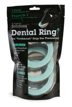 Omega Paw Clean Teeth Small Dental Ring