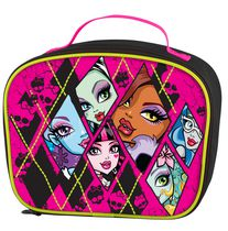 Sac-repas souple Monster high de Thermos