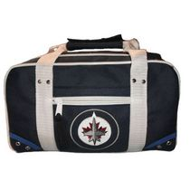 NHL Shaving/Utility Bag - Winnipeg Jets