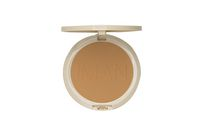 IMAN Perfect Response Oil Blotting Pressed Powder Light / Medium