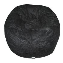 Boscoman Teen Faux-suede Beanbag Chair