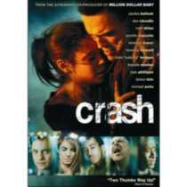 Crash (Bilingue)