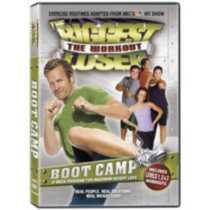 The Biggest Loser: Boot Camp