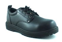 Workload Goose Mens Work Shoe 12