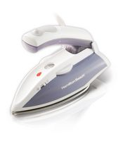 Hamilton Beach Travel Iron/Steamer