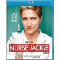 Nurse Jackie: Season One (Blu-ray)