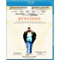 La Véritable Precious Jones (Blu-ray) (Bilingue)