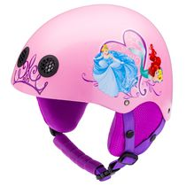Disney Princess Toddler Winter Protective Helmet