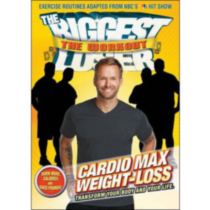 Biggest Loser: The Workout - Cardio Max Weight-Loss