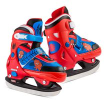 Marvel Spider-Man Adjustable Ice and Inline Skate