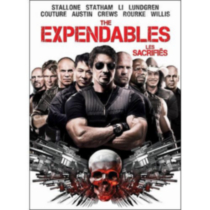 The Expendables (Bilingual)