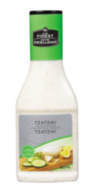 Our Finest Tzatziki Yogurt Dressing