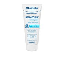 Mustela Stelatopia Moisturizing Cream