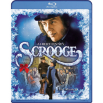 Scrooge: The Musical (Blu-ray)