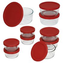 Pyrex® 20-Pieces Storage Set