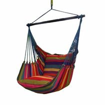 Henryka Large Red Hammock Swing