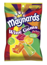 Maynards Wine Gums Candy