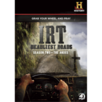 IRT Deadliest Roads - Season 2