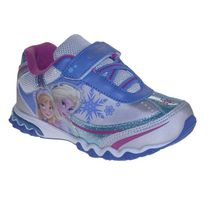 Disney Frozen Girl's Athletic Shoe 7