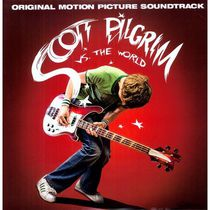 Soundtrack - Scott Pilgrim Vs. The World Soundtrack (Vinyl)