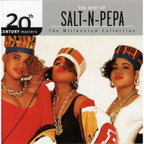 Salt-N-Pepa - 20th Century Masters: The Millennium Collection - The Best Of Salt-N-Pepa